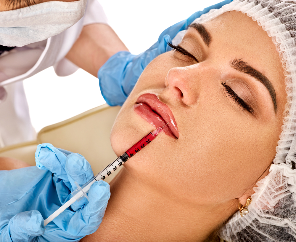 What are dermal fillers in Orlando?