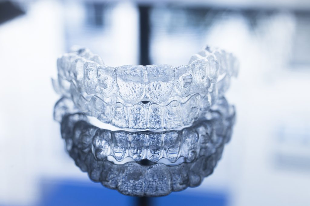 What are the benefits of Invisalign in Orlando?