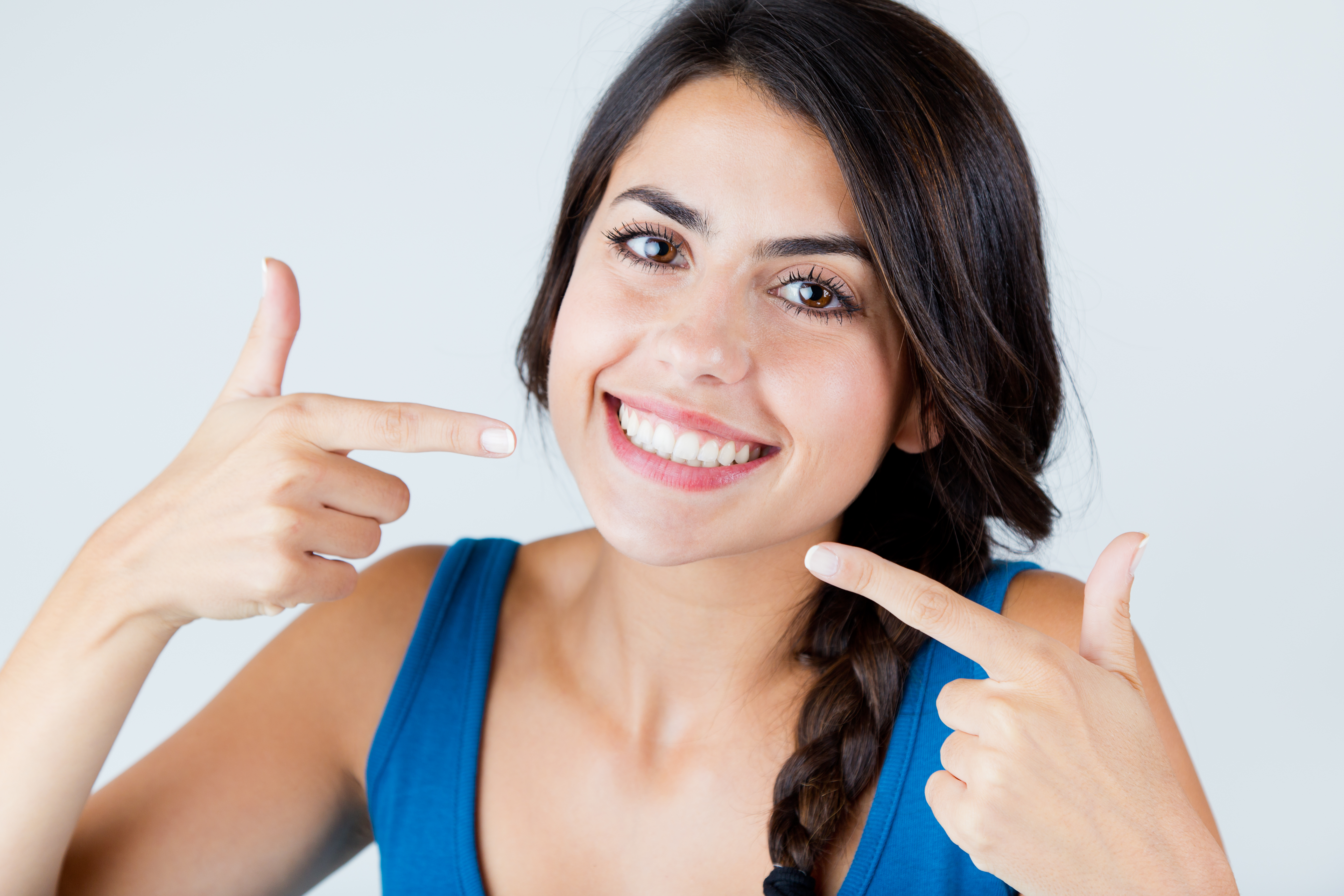 Where can I get a teeth cleaning in Orlando?