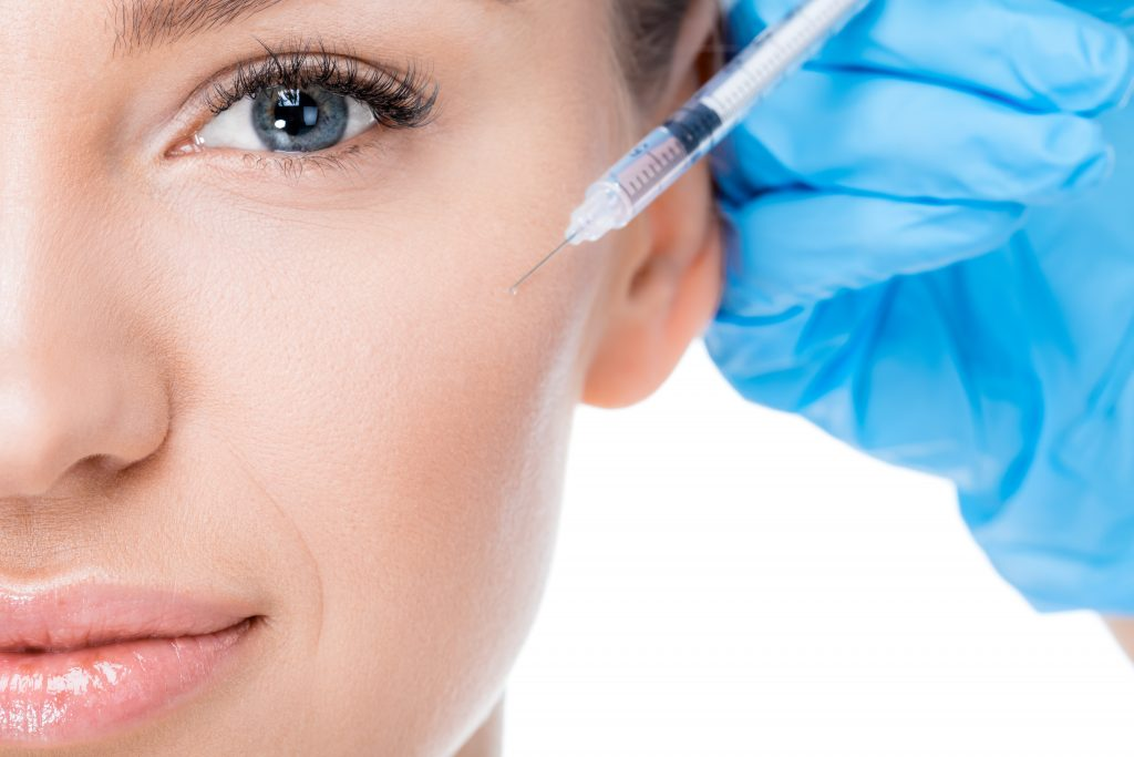 Microneedling In Orlando What Can I Fix With Microneedling