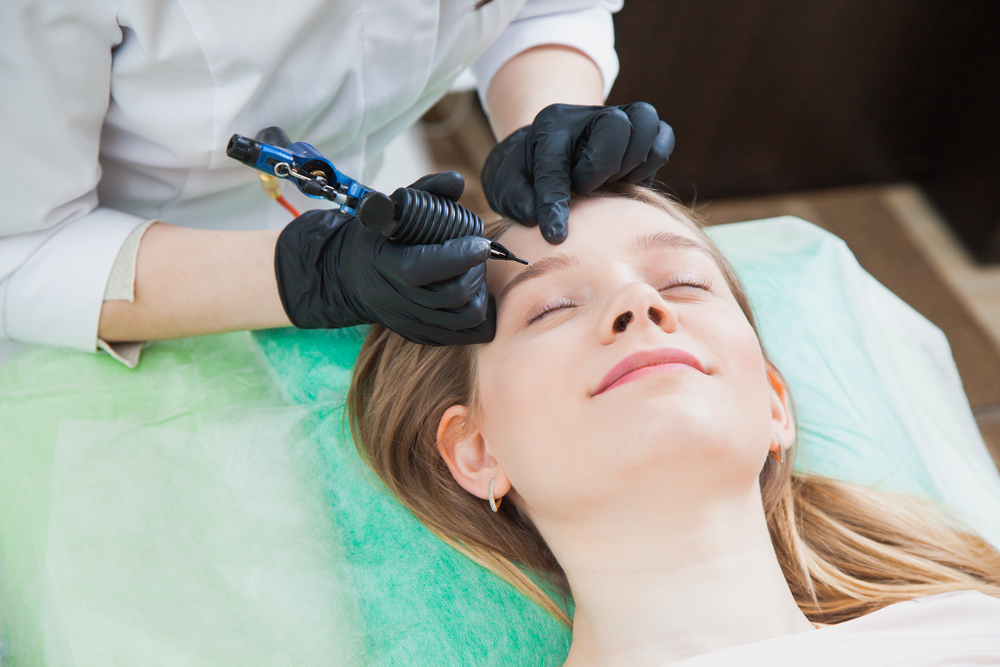 What is microblading in Orlando?