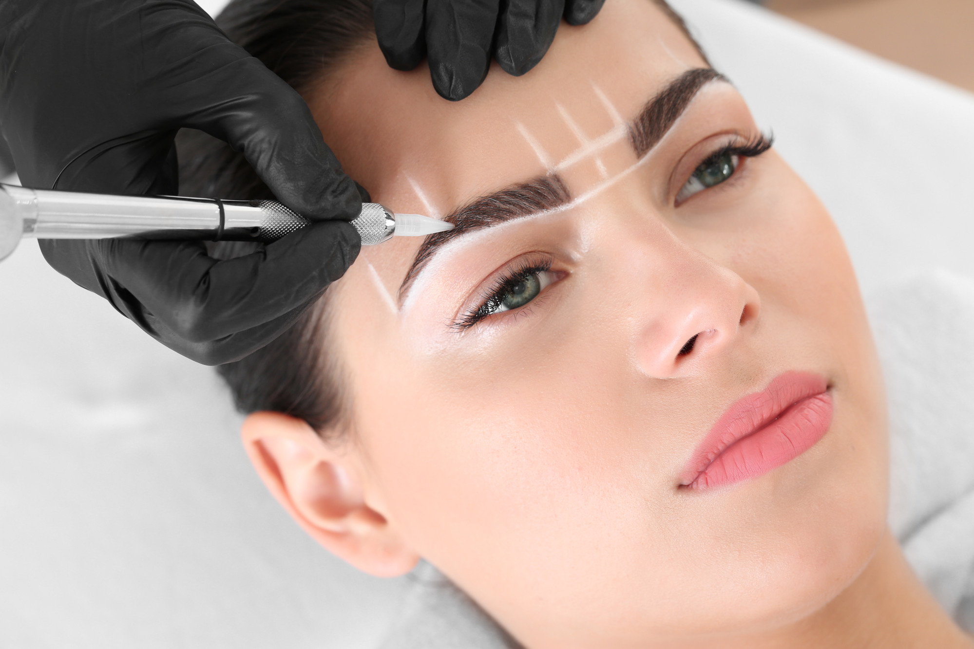 Brow Tinting In Orlando What Does Brow Tinting Do