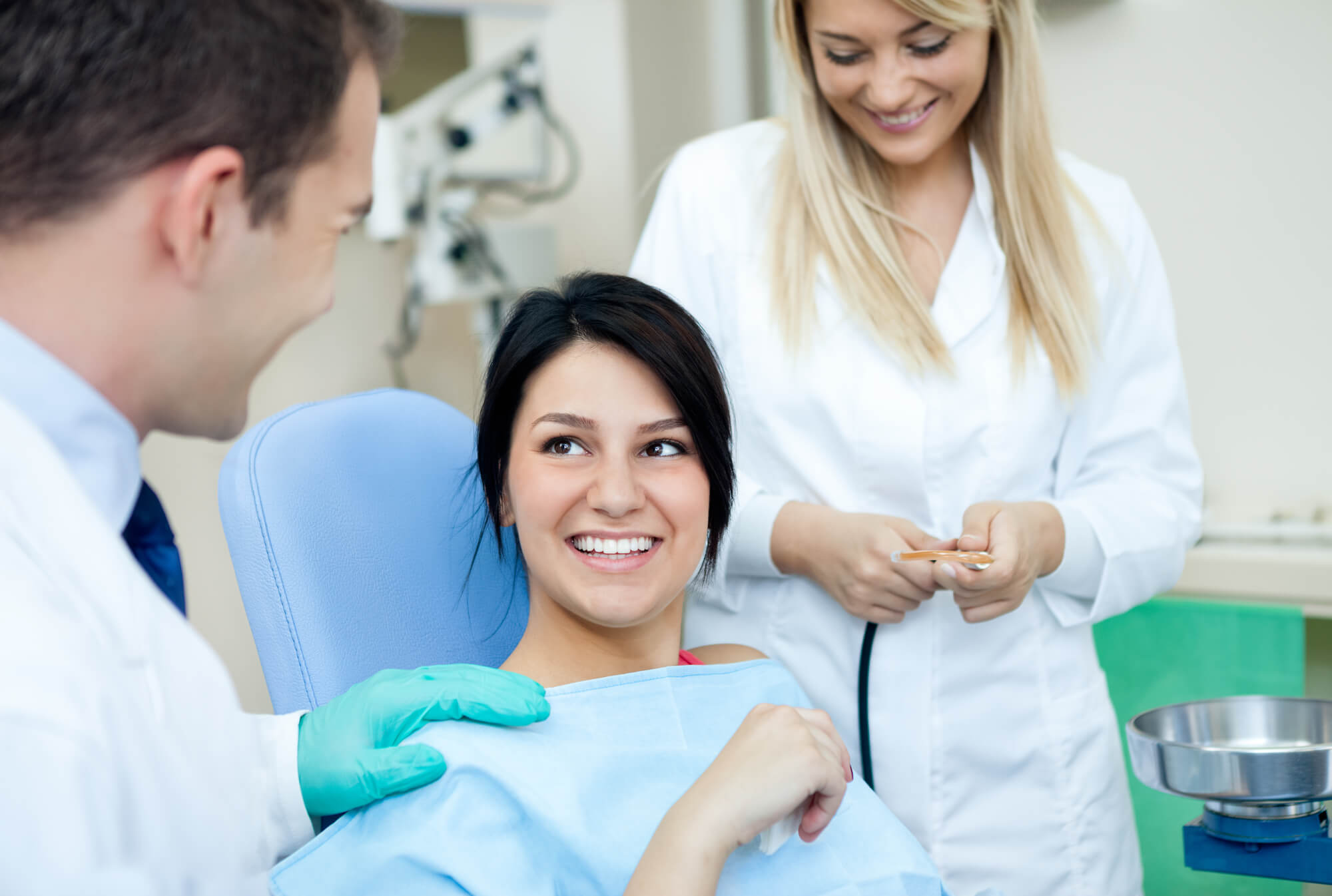 where is the best dentist in Orlando?